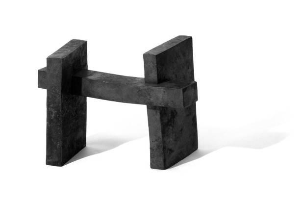 Verbindung, Geschmiedetes Eisen, 2467 mk, 2006