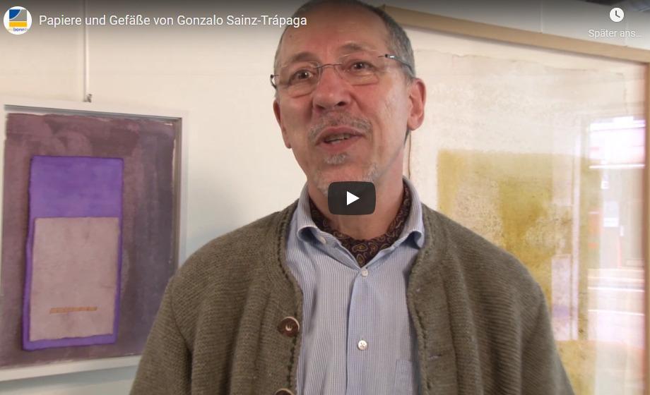 Interview Altamerika Sammlung der Uni Bonn